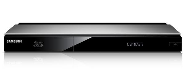 5913f2960 3D Blu-Ray přehrávač Samsung BD-F7500 | EURONICS