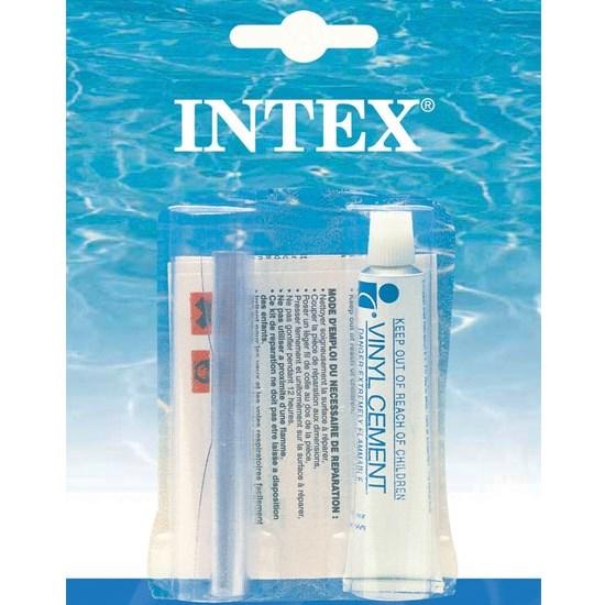 Bazény intex příslušenství