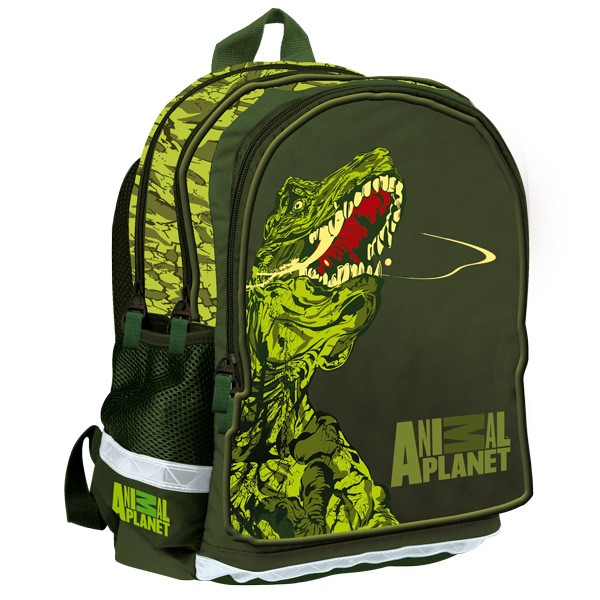 6203d700e85 Batoh školní Starpak Dinosaurus