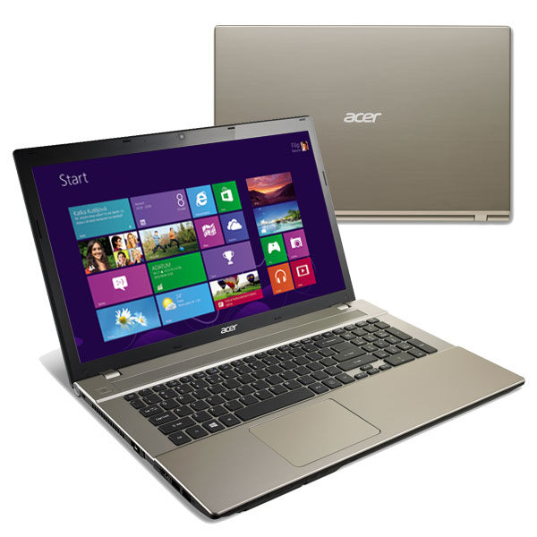 Acer NC-V3-772G-747A121TMAMM Drivers for Windows 8