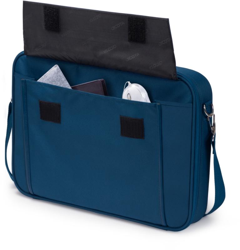 6fb667279a Brašna na notebook DICOTA Multi BASE 15 - 17.3 modrá