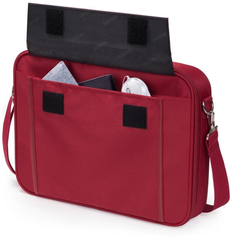 96a533a6a6 Brašna na notebook DICOTA Multi BASE 15 - 17.3 červená