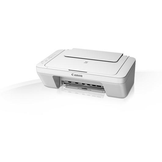 Výsledek obrázku pro Tiskárna multifunkční Canon PIXMA MG2950 A4, 8str./ min, 4str./ min, 4800 x 600, WF, USB - bílá
