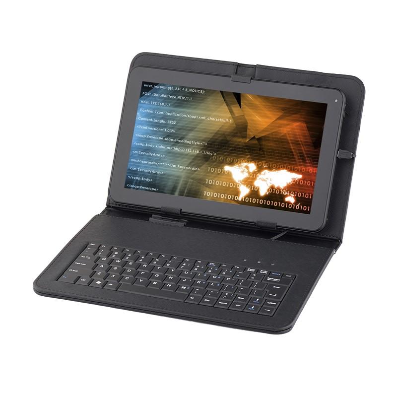 Pouzdro na tablet s klávesnicí GoGEN univerzal 10 c2fa9a825f0