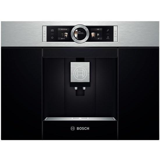 espresso bosch ctl636es1 nerez euronics. Black Bedroom Furniture Sets. Home Design Ideas