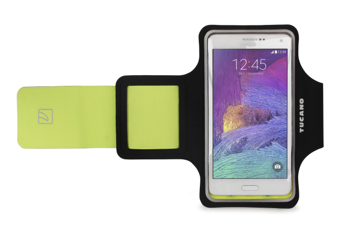 Pouzdro na mobil sportovní Tucano Armband pro velikost do 5 f974596aa8e