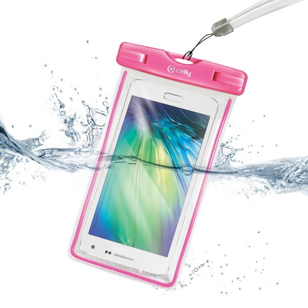 Pouzdro na mobil sportovní Celly voděodolné do 5 ee39b36ffe6
