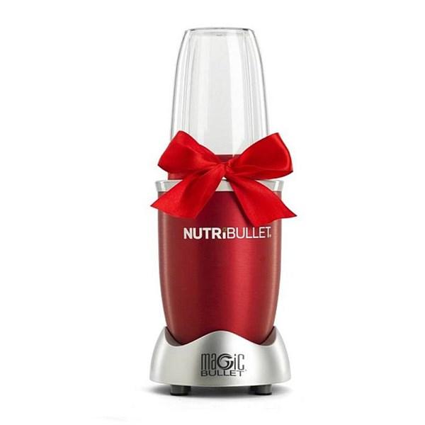 0f53325ba Návod pro Stolní mixér Delimano NUTRIBULLET 600 Red červený | EURONICS