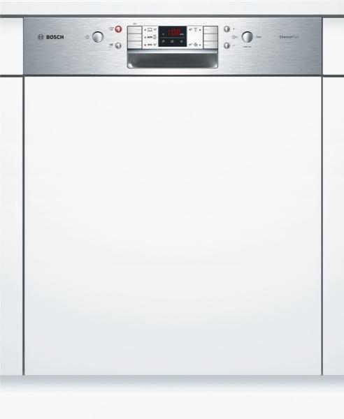 my ka n dob bosch silence plus smi53p65eu nerez euronics. Black Bedroom Furniture Sets. Home Design Ideas