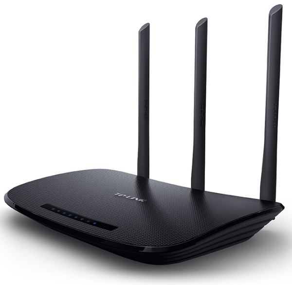 TP-LINK TL-WR940N V2 ROUTER DRIVER FOR MAC