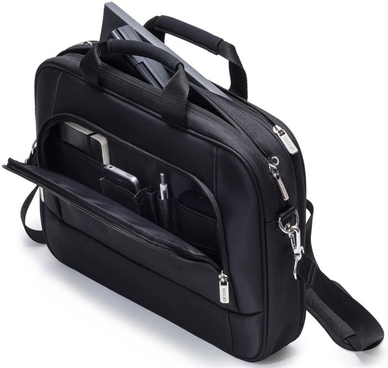 eb37cd29b49 Brašna na notebook DICOTA Top Traveller BASE 14