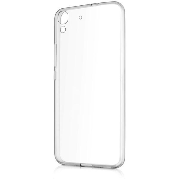 Kryt na mobil Huawei Y6 II průhledný  8c82fede306