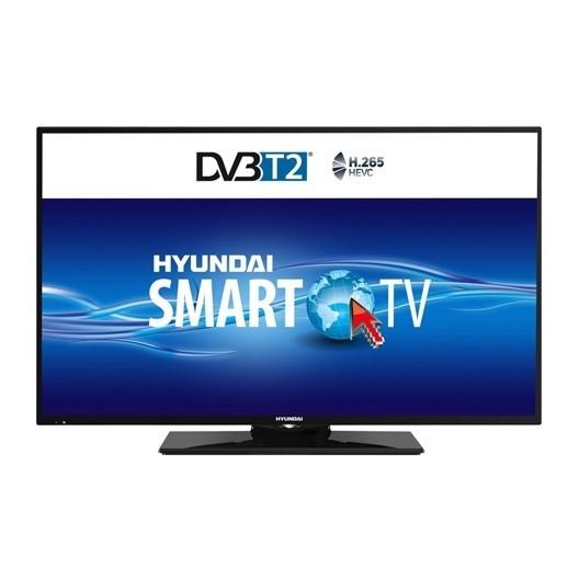 c0ec22c33 Televize Hyundai FLN 32TS439 SMART černá | EURONICS
