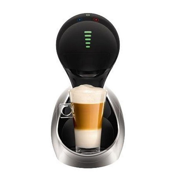 espresso krups nescaf dolce gusto movenza kp600e31 st brn euronics. Black Bedroom Furniture Sets. Home Design Ideas