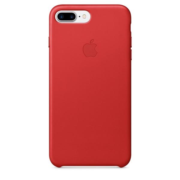 Kryt na mobil Apple Leather Case pro iPhone 8 Plus   7 Plus (PRODUCT ... eb8235c969f