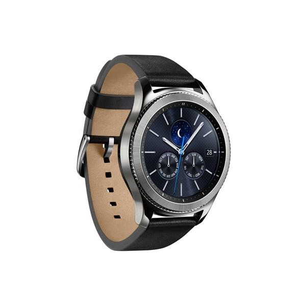 Chytré hodinky Samsung Gear S3 Classic  5649af99c5