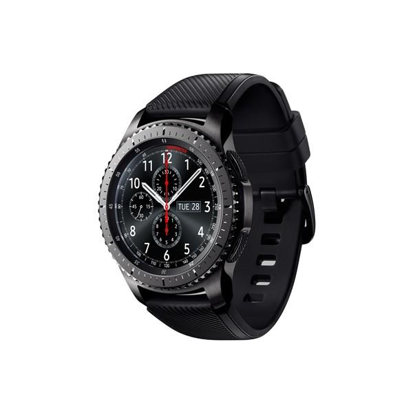 Chytré hodinky Samsung Gear S3 Frontier  f80aeb1349