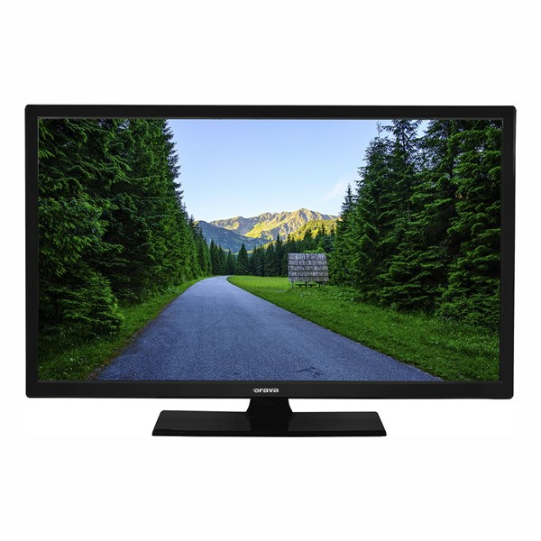 26cd8bcf9 Televize Orava LT-835 černá | EURONICS