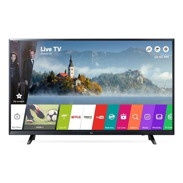 9415b6fc2 Televize LG 43UJ620V černá | EURONICS