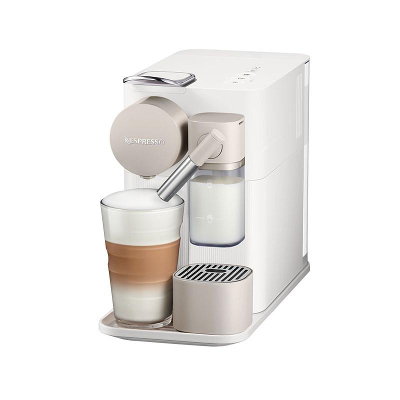 descaling nespresso lattissima pro