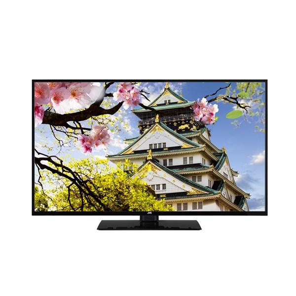 5cd4e3dff Televize JVC LT-55VU63J černá | EURONICS