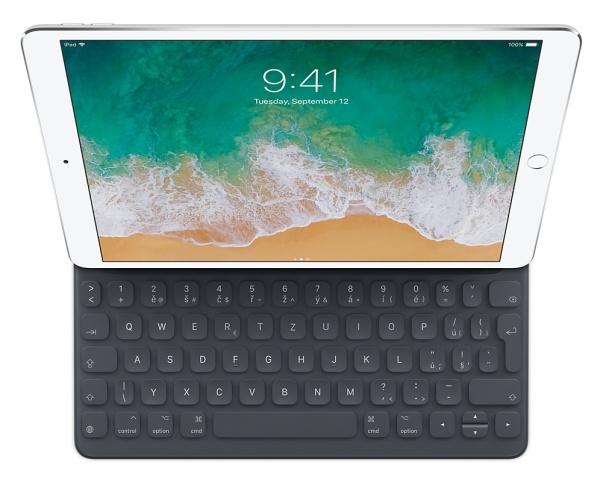 Připojte dům k iPadu
