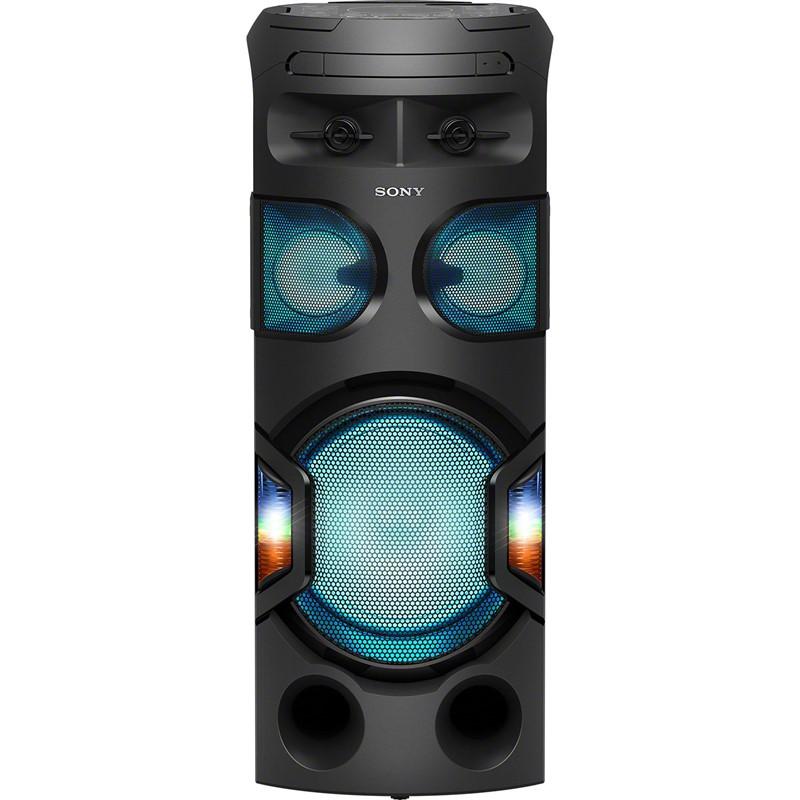 Party reproduktor Sony MHC-V71 černý  2b8b3233b1