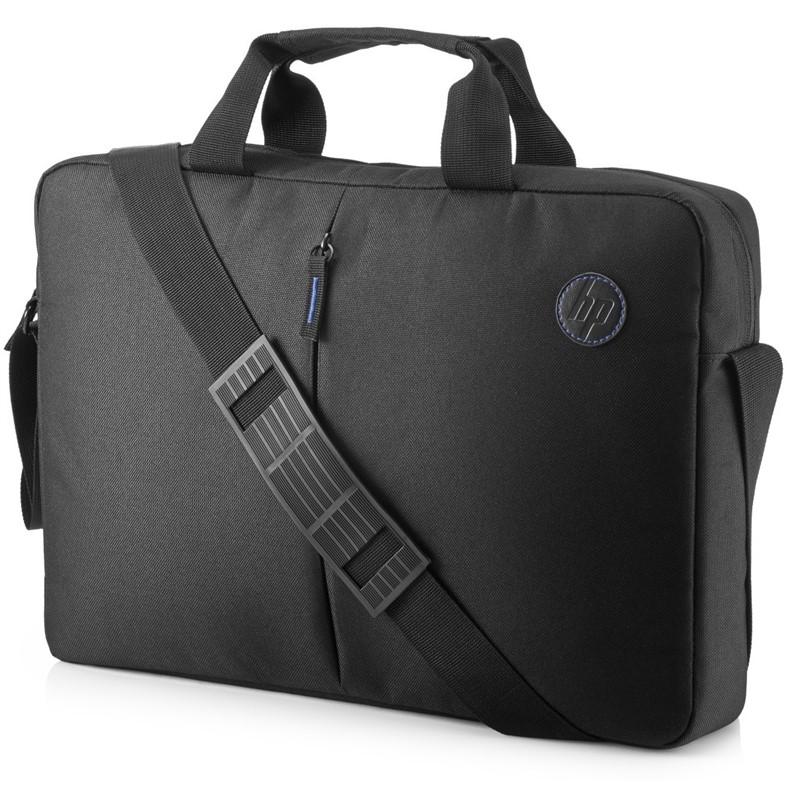 8fcdafa3c Brašna na notebook HP Value Black Topload pro 15.6