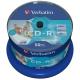 Verbatim CD-R DLP 700MB/80min, 52x, 50-cake