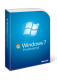 Microsoft Windows 7 Professional CZ - krabicová verze (FPP)