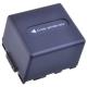 Avacom Panasonic CGA-DU14/CGR-DU14/ VW-VBD14, Hitachi DZ-BP14S Li-Ion 7.2V 1500mAh 10.8Wh černá