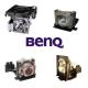 BenQ pro MX813ST, MW712