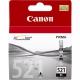 Canon CLI-521Bk, 665 stran