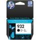 HP No.933, 825 stran černá
