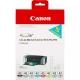 Canon CLI-42 Multi Pack - originální černá/šedá/červená/modrá/žlutá