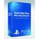 Sony Caddy Boxed na HDD