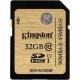 Kingston SDHC 32GB UHS-I U1 (90R/45W)