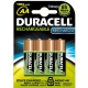 Duracell StayCharged AA 1950 mAh K4