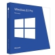 Microsoft Windows 8.1 Pro CZ 64bit (OEM)