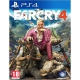 Ubisoft PlayStation 4 Far Cry 4