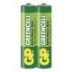 GP Greencell AAA, R03, fólie 2ks