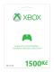 Microsoft Xbox LIVE FPP Czech Czech Republic 1500 CZK