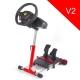 Wheel Stand Pro F458 červený