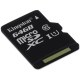 Kingston MicroSDXC 64GB UHS-I U1 (45R/10W)