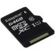 Kingston MicroSDXC 64GB UHS-I U1 (45R/10W)