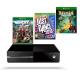 Microsoft 1 TB + hra XONE Far Cry 4 + hra XONE Rayman Legends + hra XONE Just Dance 2016