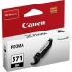 Canon CLI-571BK černý