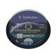 Verbatim DVD-R M-Disc 4,7GB, 4x, printable, 10-cake