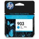 HP 903, 315 stran - azurová