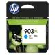 HP 903XL, 825 stran - azurová